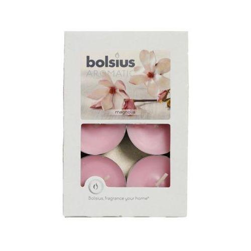 Bolsius podgrzewacz zapachowy magnolia 6 sztuk