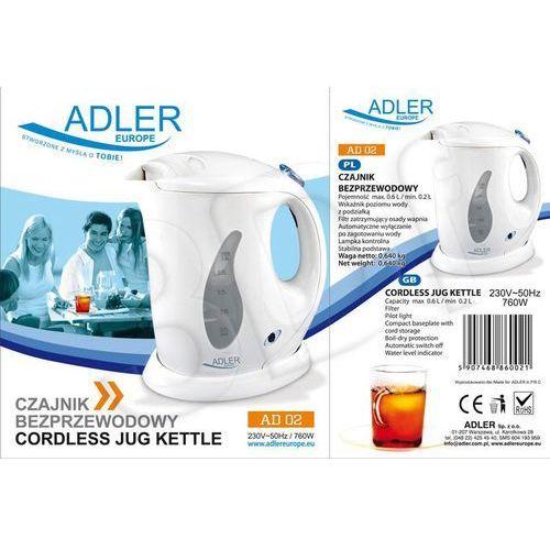 Adler AD 02