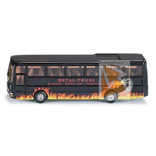 autobus szkolny marki Siku