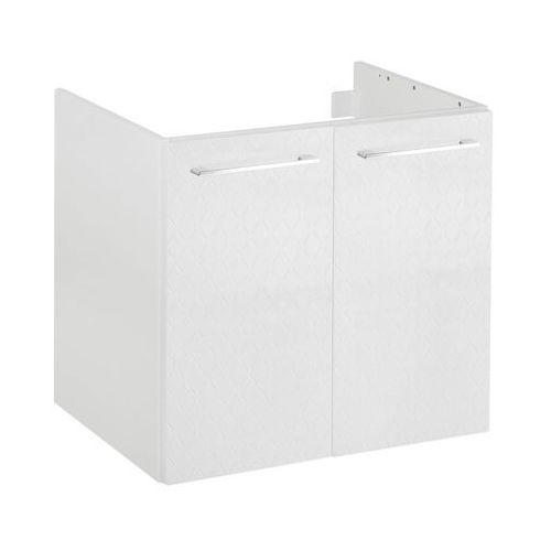 Szafka pod umywalkę 60 SENSEA REMIX (3276006219884)