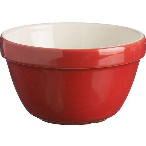 Mason cash Misa kuchenna pudding basin color mix czerwona (5010853235561)