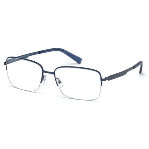 Okulary korekcyjne ez5025 091 marki Ermenegildo zegna