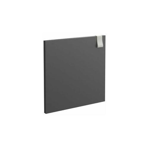 Spaceo Drzwiczki 32.2 x 32.2 x 1.6 cm grafit kub (3276000605553)