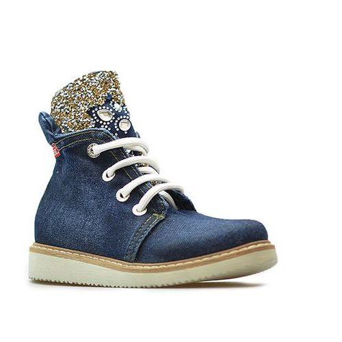 Lanqier Botki 42c144 jeans