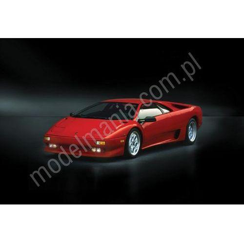 Samochód Lamborghini Diablo Italeri 3685 (8001283036856)