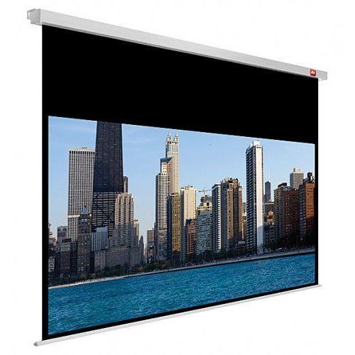Ekran ręcznie rozwijany w obudowie Magnum AVtek Video PRO 200, 2283