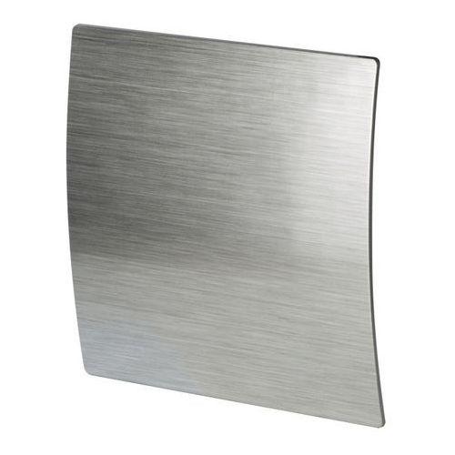 Awenta Panel do wentylatora escudo fi 125 mm srebrny (5905033310452)