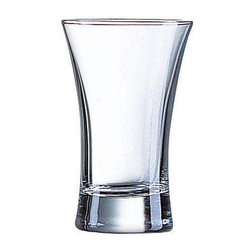 Hendi kieliszek do wódki hot shot 70ml [kpl 12 szt.] - kod product id