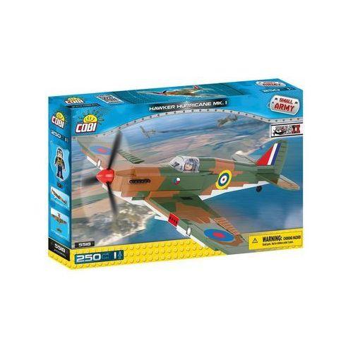 Cobi Armia Hawker Hurricane MK.I