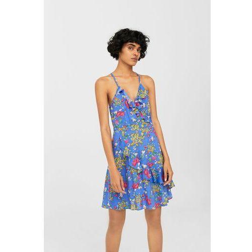 - sukienka west marki Mango