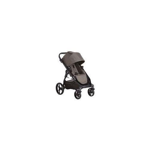 Wózek spacerowy City Premier Baby Jogger + GRATIS (taupe), 047406137633