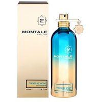 Montale Tropical Wood woda perfumowana unisex 100 ml + do każdego zamówienia upominek.
