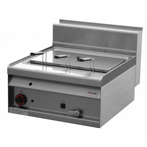 Urządzenie gazowe do gotowania makaronu | 27l | 14000w | 600x700x(h)290mm marki Redfox