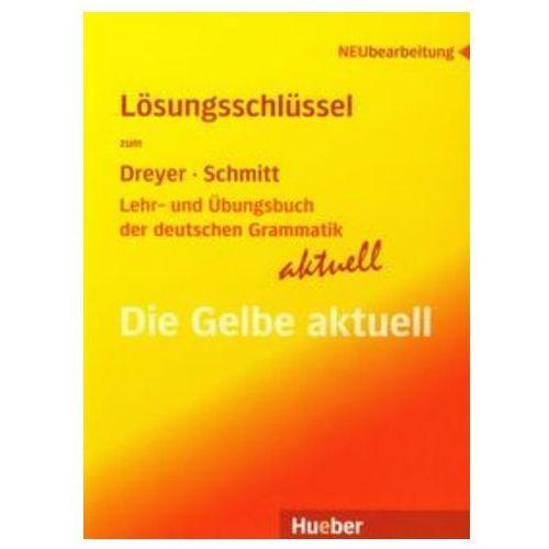 Lehr Und Ubungsbuch Der Deutschen Grammatik Aktuell, Hueber