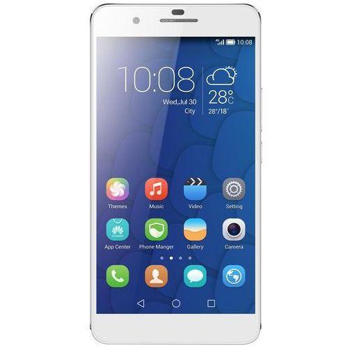 Telefon Huawei Honor 6 Plus, wyświetlacz 1920 x 1080pix