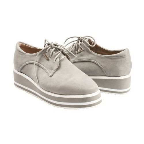 Buty damskie platforma sznurowane zamsz r 36-41, Vices