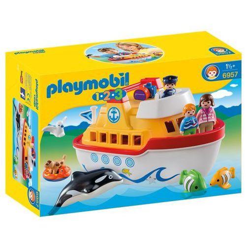 Playmobil Mój przenośny statek 6957 - BEZPŁATNY ODBIÓR: WROCŁAW!