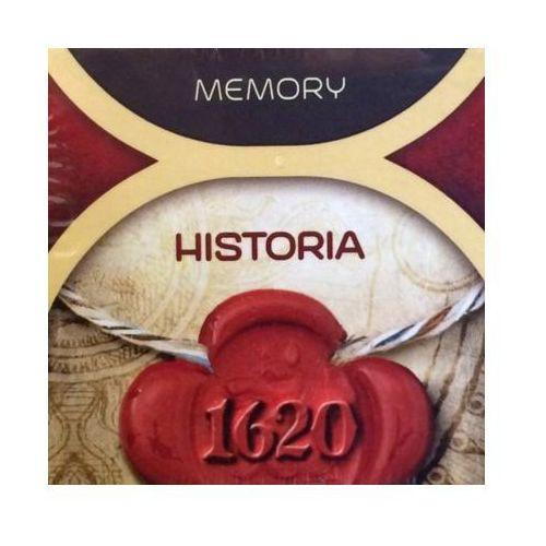 Gra Memo Historia (gra karciana)