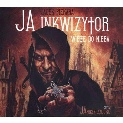 Ja inkwizytor Wieże do nieba (2 str.)