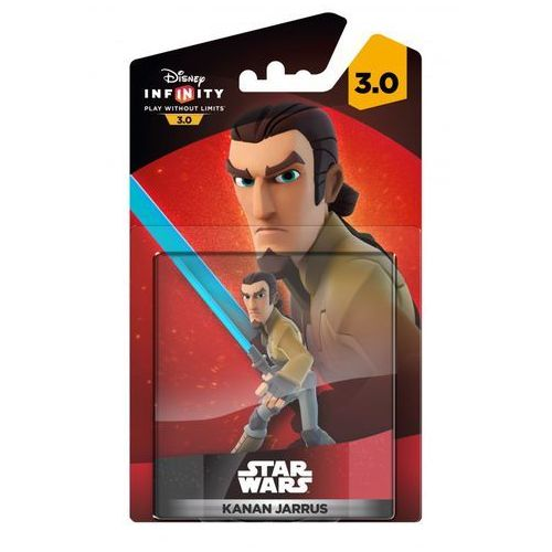 Disney Figurka do gry infinity 3.0 - kanan (star wars) + zamów z dostawą jutro!