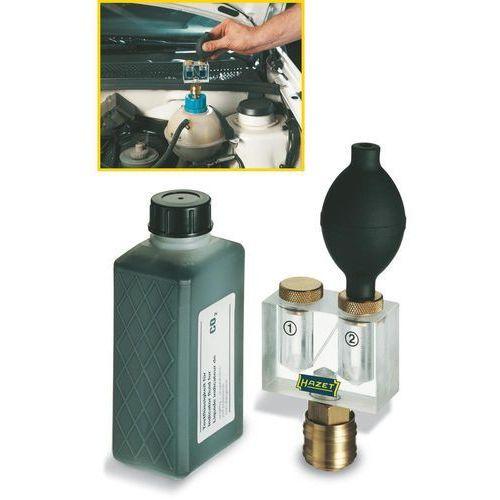 Hazet  przyrząd do pomiaru szczelności głowic cylindrowych 4800-41 hazet 4800-41