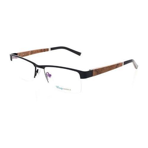 Woodys barcelona Okulary korekcyjne  byron bay 04