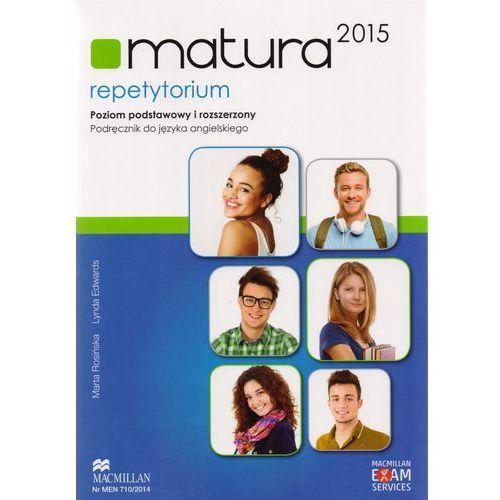 Matura Repetytorium 2015 - wyślemy dzisiaj, tylko u nas taki wybór !!! (331 str.)