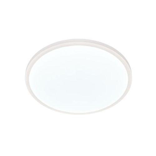 Light prestige Plafon łazienkowy led arctic śr. 32 cm ip54 biały (5907796368435)