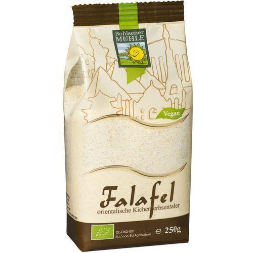 Bohlsener muehle (ciastka, pieczywo, mieszanki) Falafel (mieszanka do przygotowania potrawy) bio 250 g - bohlsener muehle (4005561002476)
