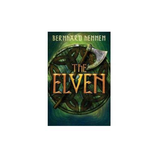 BERNHARD HENNEN AND - Elven (9781477827512)