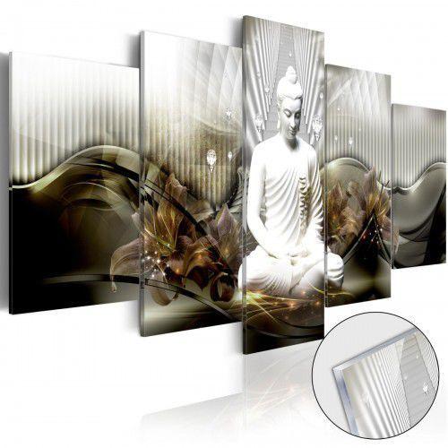 Artgeist Obraz na szkle akrylowym - obserwacja duszy [glass]