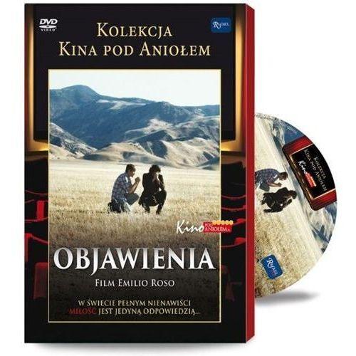 Objawienia dvd kolekcja pod aniołem marki Roso emilio