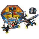 Hot wheels sterowany pojazd latający* marki Mattel