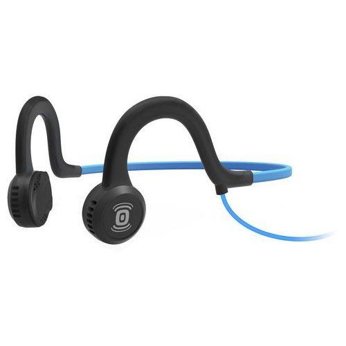 AfterShokz słuchawki bezprzewodowe Sportz Titanium, niebieskie - BEZPŁATNY ODBIÓR: WROCŁAW!