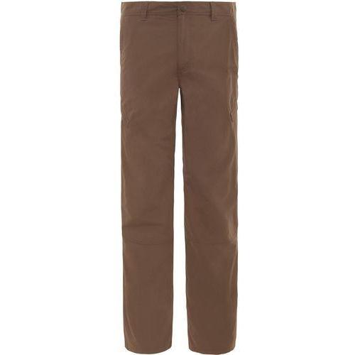 Spodnie The North Face Horizon T0CF719ZG, nylon