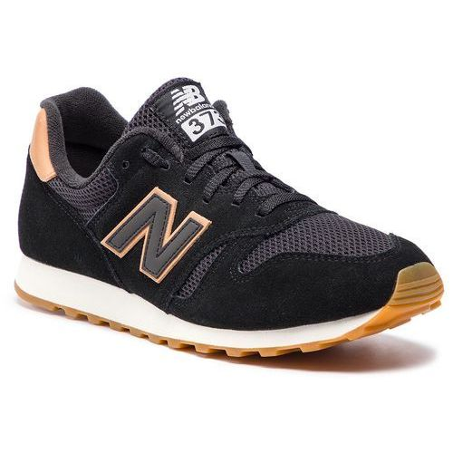 Sneakersy - ml373bss czarny, New balance, 40-47.5