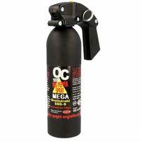 Gaz pieprzowy kks oc 5000 gel 400ml dysza hjf (510009) marki Kks gmbh