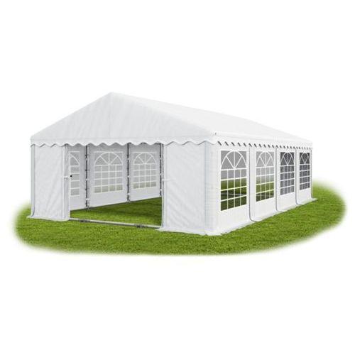 Das company Namiot 5x8x2, wzmocniony pawilon ogrodowy, summer plus/ 40m2 - 5m x 8m x 2m