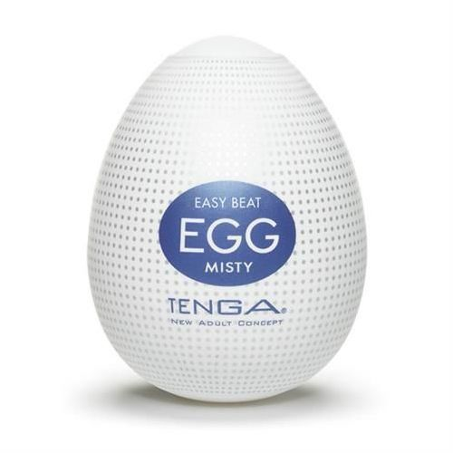 Tenga - hard boiled egg - misty marki Tenga (jap)