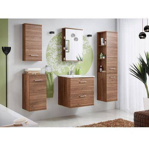 Kompletny zestaw mebli łazienkowych 60 cm kolekcja Harmony Comad