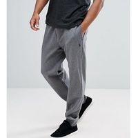 Polo ralph lauren tall joggers with cuffed hem in grey - grey