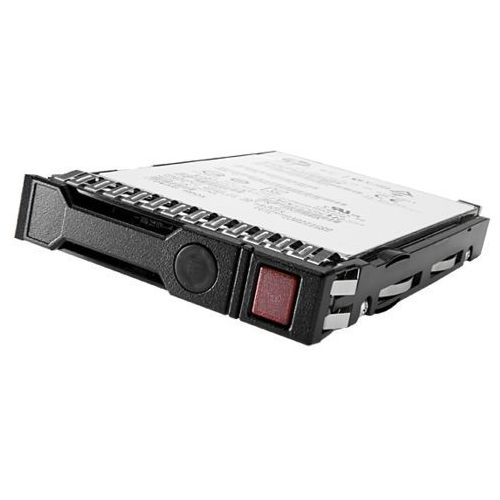 Hp 256gb ssd 2.5 sata tlc marki Hewlett packard enterprise