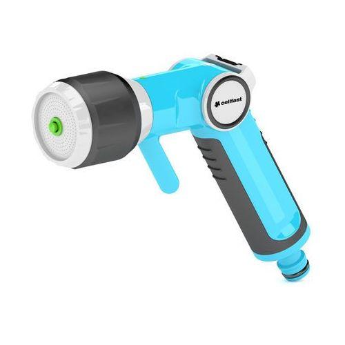 Zraszacz pistoletowy wielofunkcyjny ERGO Cellfast (zraszacz)