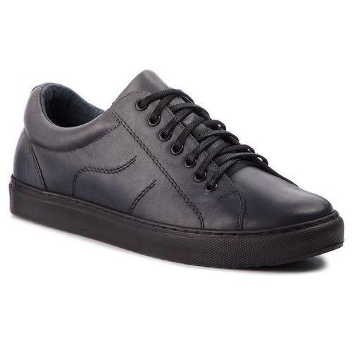 Sneakersy - cornizzai fw127369818gr 101 marki Sergio bardi