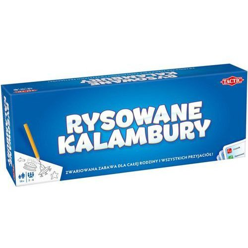 Tactic Rysowane kalambury (6416739532639)