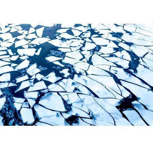 Fototapeta na ścianę lodowe kry fp 4710 marki Wally - piękno dekoracji