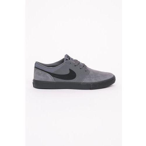 sportswear - buty sb solarsoft portm, Nike