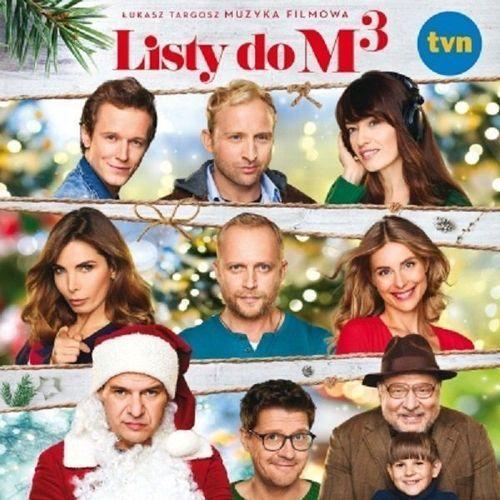 LISTY DO M. VOL. 3 - Różni Wykonawcy (Płyta CD) (0190295846275)
