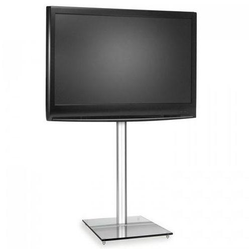 stojak do telewizora aluminium-szkło marki Electronic-star
