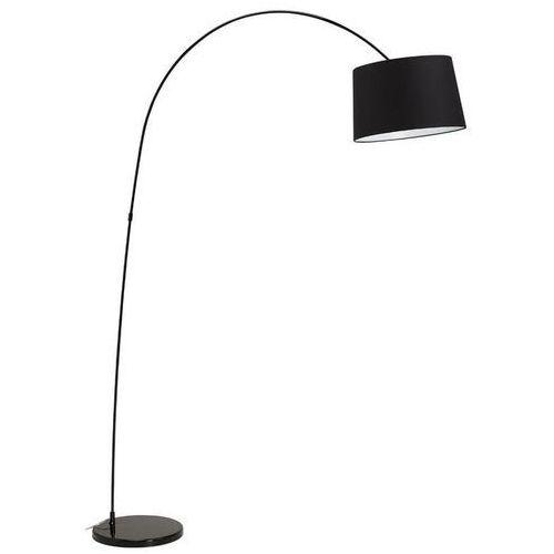 - lampa podłogowa kaiser - czarna marki Kokoon design